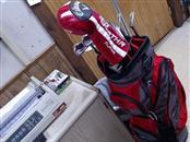 MIZUNO Golf Club Set MP-62